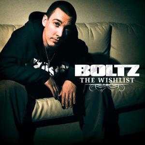 Boltz Foto artis