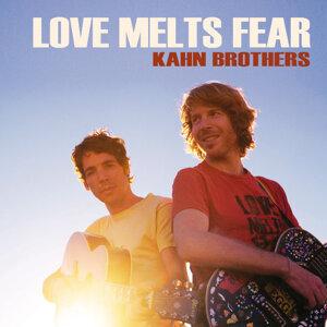 The Kahn Brothers Foto artis