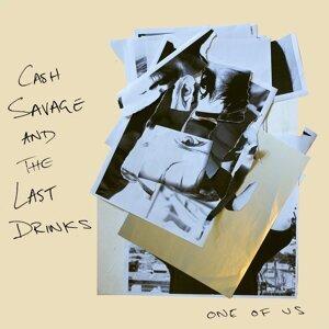Cash Savage and The Last Drinks Foto artis