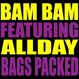 Bam Bam feat. Allday Foto artis
