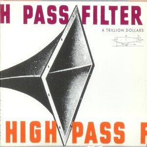 High Pass Filter Foto artis