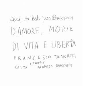 Francesco Tancredi Foto artis