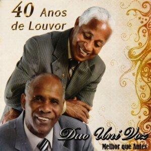 Duo Uni Voz Foto artis