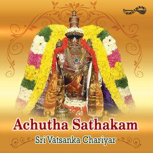 Sri Vatsanka Chariyar Foto artis