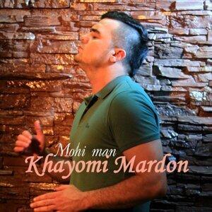 Khayomi Mardon Foto artis