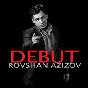 Rovshan Azizov Foto artis