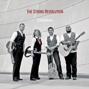 The String Revolution Foto artis