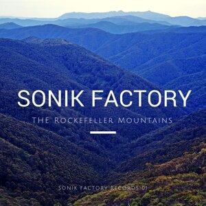 Sonik Factory Records Foto artis
