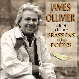 James Ollivier Foto artis