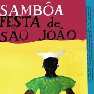 Sambôa Foto artis