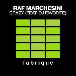 Raf Marchesini featuring DJ Favorite Foto artis