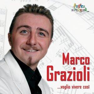 Marco Grazioli Foto artis