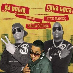 Cola Loca Foto artis