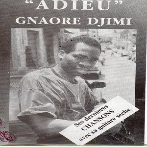 Gnaoré Djimi Foto artis