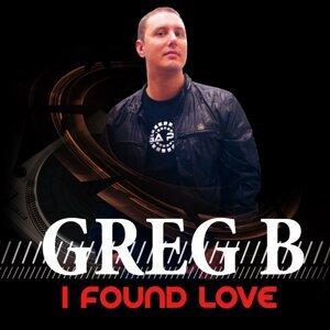 Greg B Foto artis