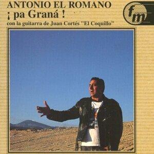 Antonio El Romano Foto artis
