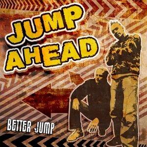 Jump Ahead Foto artis