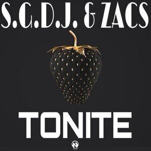 S. G. D. J., Zacs Foto artis