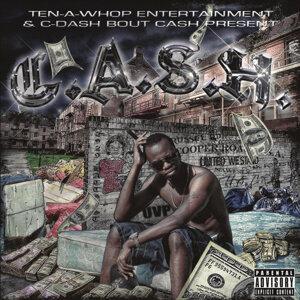 C-Dash Bout Cash (C-Ray) Foto artis