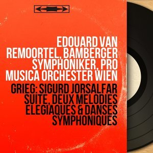 Édouard van Remoortel, Bamberger Symphoniker, Pro Musica Orchester Wien Foto artis