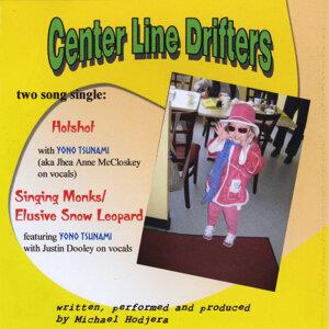 Center Line Drifters Foto artis
