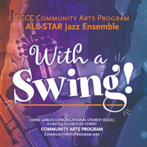 CGCC Community Arts Program All-Star Jazz Ensemble Foto artis