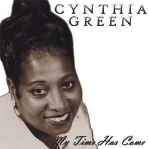 Cynthia Green Foto artis
