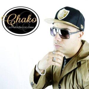 Chako la Melodia Con Clase Foto artis