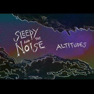 Sleepy and the Noise Foto artis