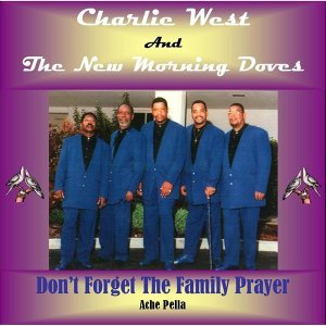 Charlie West and the New Morning Doves Foto artis