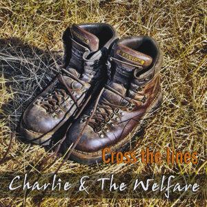 Charlie & the Welfare Foto artis
