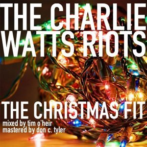 The Charlie Watts Riots Foto artis