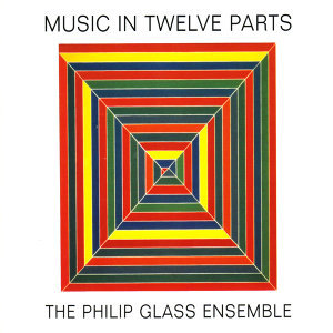 The Philip Glass Ensemble 歌手頭像