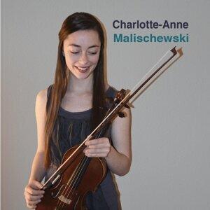Charlotte-Anne Malischewski Foto artis