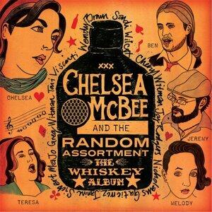 Chelsea McBee Foto artis