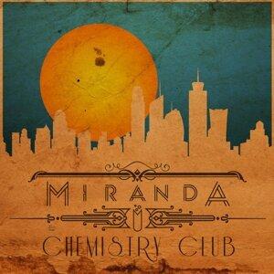 Chemistry Club Foto artis