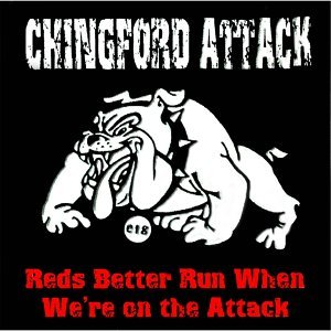 Chingford Attack Foto artis