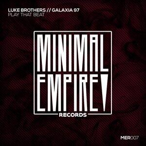 Luke Brothers, Galaxia 97 Foto artis