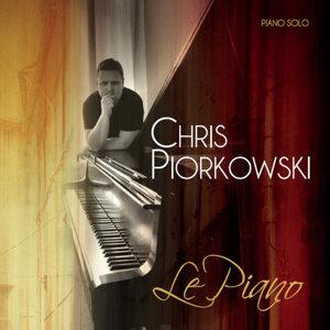 Chris Piorkowski Foto artis