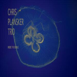 Chris Plansker Trio Foto artis