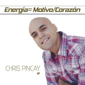 Chris Pincay Foto artis