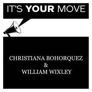 Christiana Bohorquez, William Wixley Foto artis
