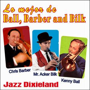 Mr Acker Bilk, His Paramount Jazz Band Foto artis