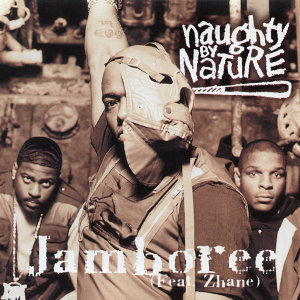 Naughty by nature (天生頑皮) 歌手頭像