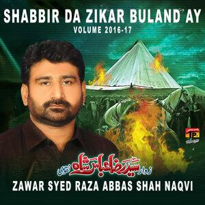 Zawar Syed Raza Abbas Shah Naqvi Foto artis