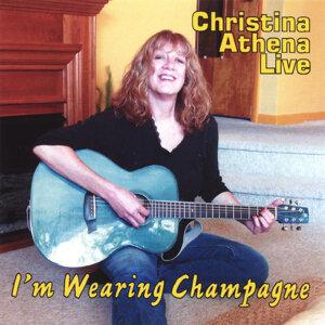 Christina Athena Foto artis