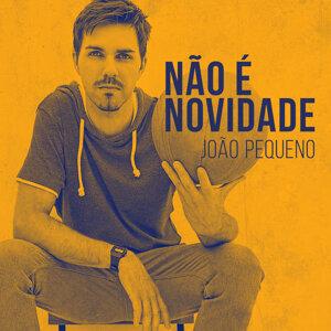 João Pequeno Foto artis
