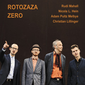 Rotozaza Foto artis