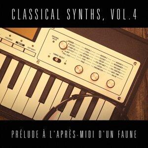 Découvrez La Musique Classique, Música clásica Foto artis