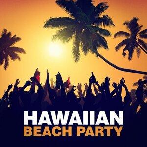 Hawaiian Music Party Squad, Hawaiian Style Band Foto artis